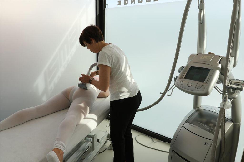 LPG Endormologie